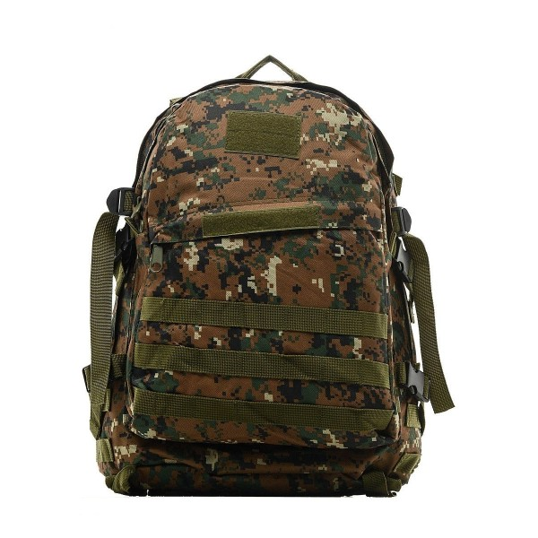 Рюкзак Tactician NB-03 3D Digital Camo