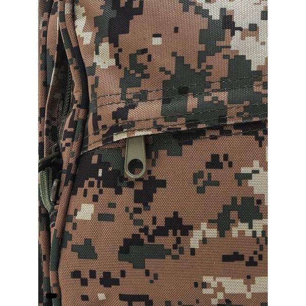 Сумка тактическая Tactician NB-24 Small Size 3D Digital Camo