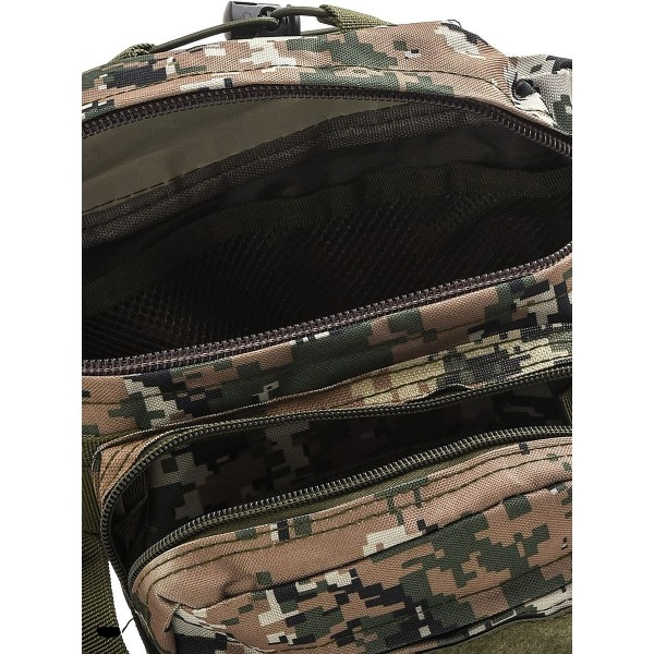 Сумка тактическая на пояс Tactician NB-32 Digital Camouflage