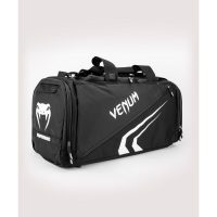 Сумка Venum Trainer Lite Evo Black/White