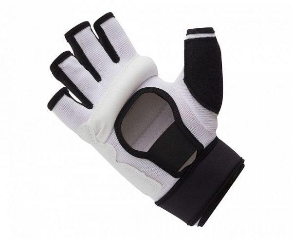 Перчатки для тхэквондо WT Adidas FIGHTER GLOVES