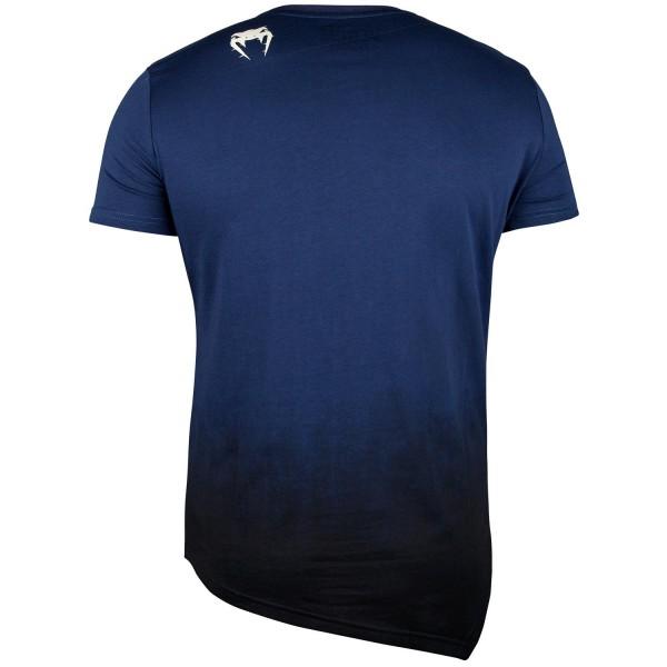 Футболка Venum Interference 2.0 Navy Blue