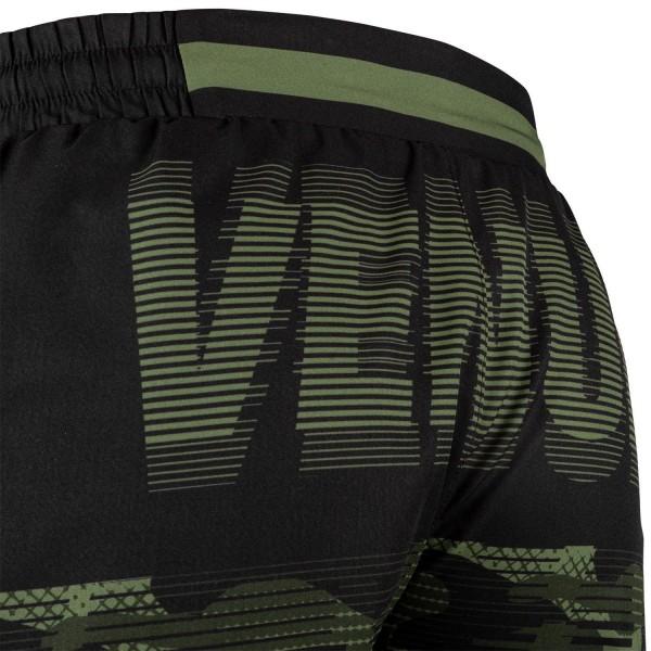 Шорты Venum Tactical Forest Camo/Black