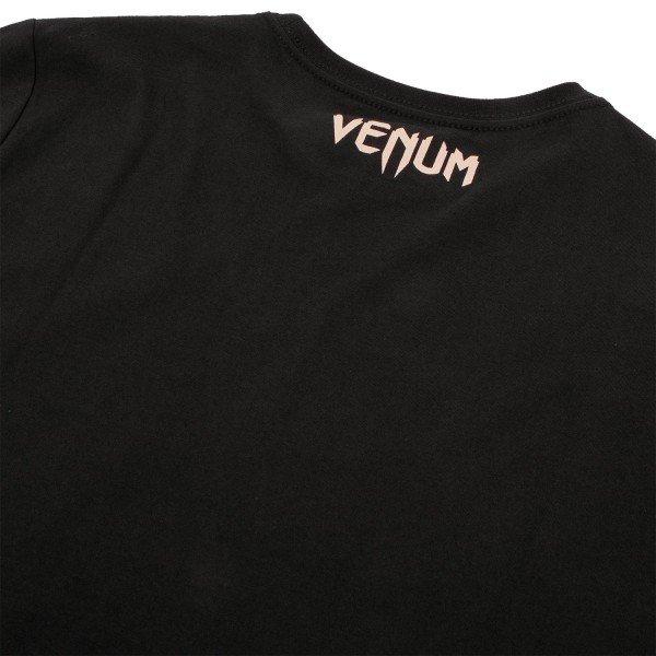 Футболка Venum Dragon's Flight Black/Sand