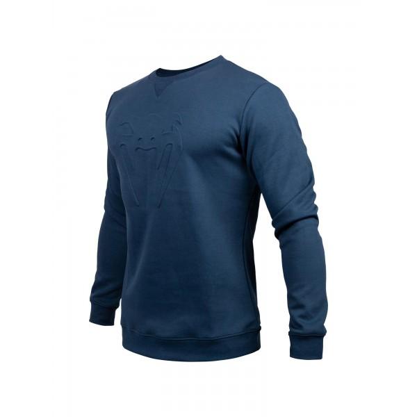 Свитшот Venum Classic Navy Blue