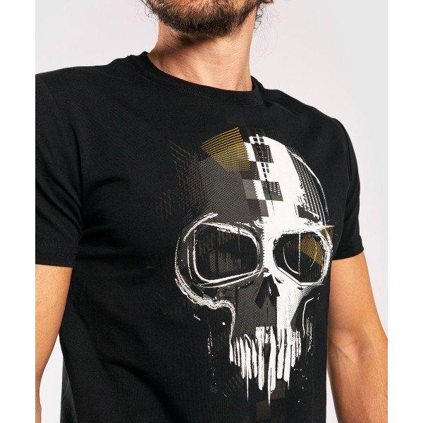 Футболка Venum Skull Black
