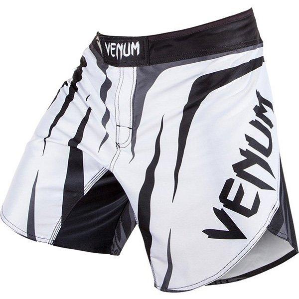 Шорты ММА Venum Sharp Ice/Black