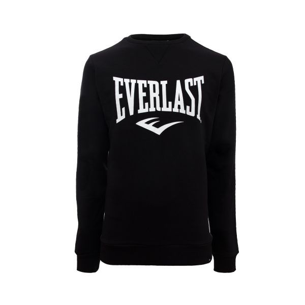 Толстовка Basic Crew Everlast черный