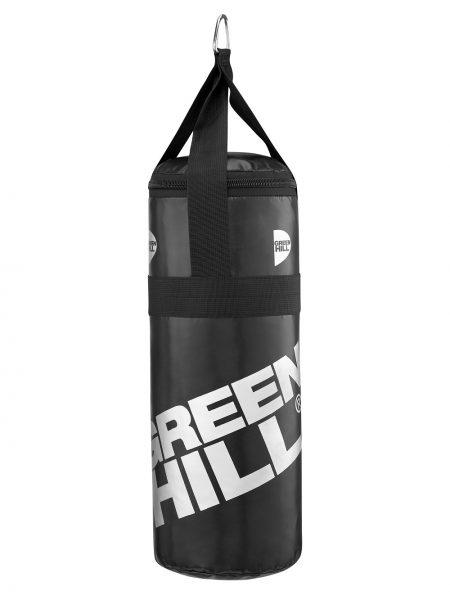 PBV-9140ws Детский боксёрский мешок VINYL Green Hill
