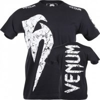 Футболка Venum Giant Black