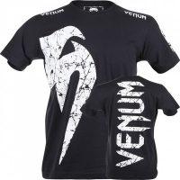 Футболка Venum Giant Black