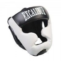 Шлем боксерский Excalibur 714 PU