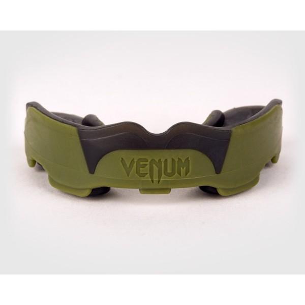 Капа боксерская Venum Predator Khaki/Black