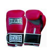Перчатки боксерские Excalibur 534-05 Буйволиная кожа