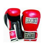 Перчатки боксерские Excalibur 517 Буйволиная кожа
