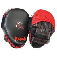 Лапы Kango CMK-081 Black/Red PU