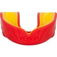 Капа боксерская Venum Challenger Red/Yellow