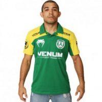 Поло Venum Jose Aldo Junior Signature Polo - Brazil Edition