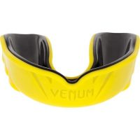 Капа боксерская Venum Challenger Yellow/Black