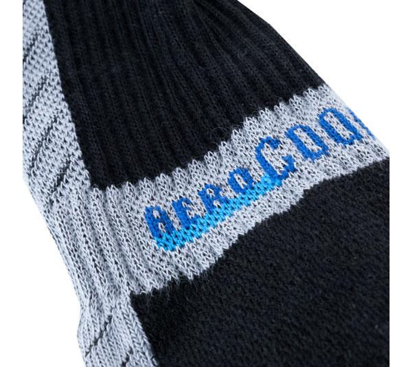 C713 Носки боксерские Clinch Boxing Socks